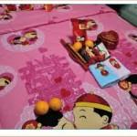 华人传统婚礼习俗