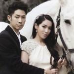 吳建豪甜蜜娶妻 微博放閃