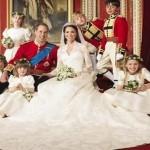 英国威廉王子大婚