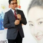 2016 ~ 002 : Dr. Morita森田药粧面膜产品踏足于马来西亚2016