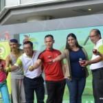 2016 ~ 003 : 华盛顿苹果委员会与Fitness First携手打造营养与健身运动2016