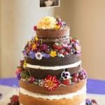 2016 ~ W002 婚礼蛋糕顶部装饰,你知多少?
