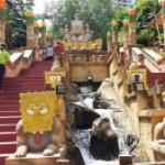 2016 ~ 004 : 马来西亚2016首个尼克主题乐园现已开放!