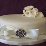 2016 ~ W001 如何让婚礼蛋糕吸引客人的目光
