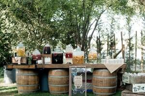 vineyard drinks dispensers