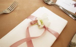 wedding napkin2