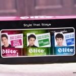 时下最受瞩目的 DASHING ELITE WAX- 适合各式男人风格的发蜡